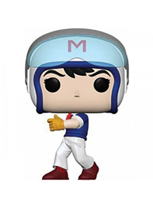 Figura Funko POP Speed in Helmet - Speed Racer