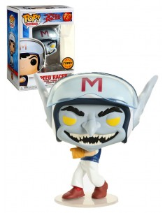 Figura Funko POP Speed in Helmet Chase- Speed Racer