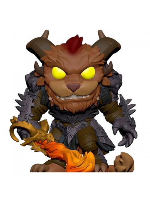 Figura Funko POP Rytlock - Guild Wars 2