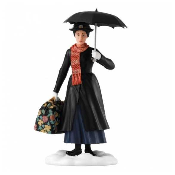 Figura Mary Poppins (PRACTICALLY PERFECT MARY POPPINS)
