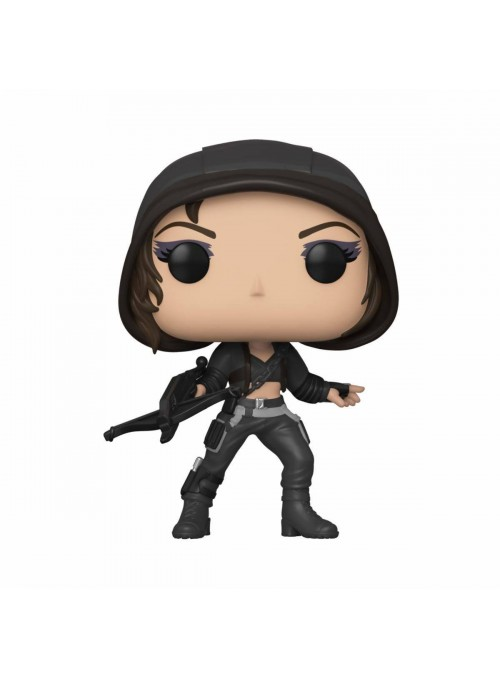 Figura Funko Pop Huntress Birds of Prey