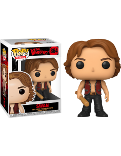 Funko POP Movies: Warriors - Swan