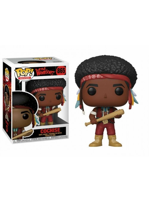 Funko POP Movies: Warriors - Cochise