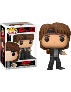 Funko POP Movies: Warriors - Luther