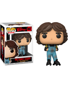 Funko POP Movies: Warriors - Rollerskate Gang Leader