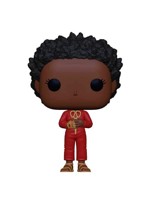 Figura Funko POP Adelaide with Chains & Fire Poker - Nosotros