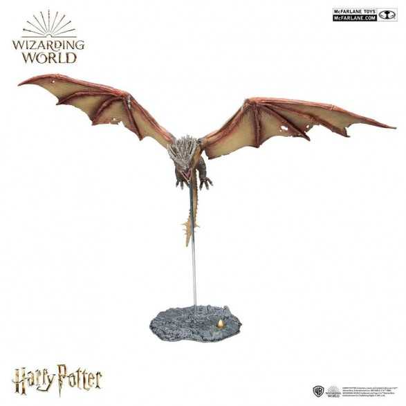 Figura Hungarian Horntail - Harry Potter