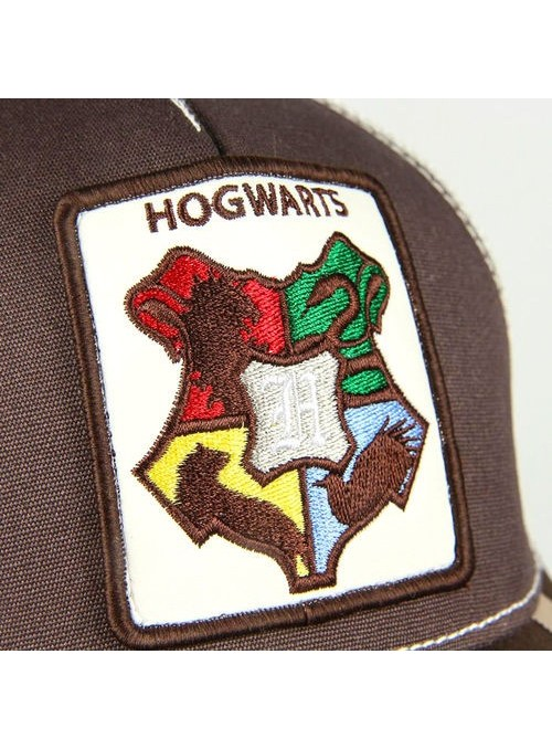 Gorra baseball Hogwarts - Harry Potter