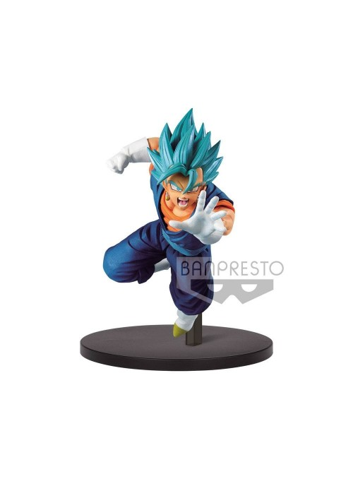 Figura Super Saiyan God Super Saiyan Vegito - Chosenshiretsuden - Dragon Ball Super