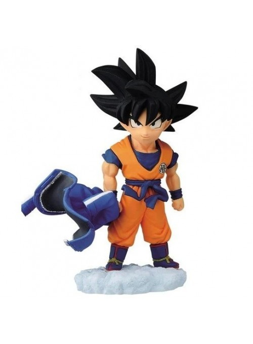 Figura WCF ChiBi Vol. 7 - Dragon Ball Super