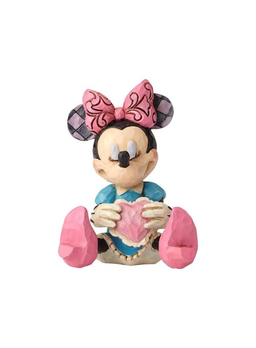 Figura Minnie Mouse - Disney Traditions
