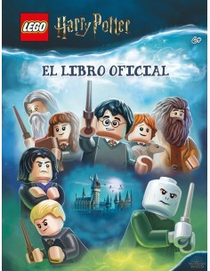 Harry Potter - Lego el...