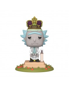 Figura Funko Pop King of...