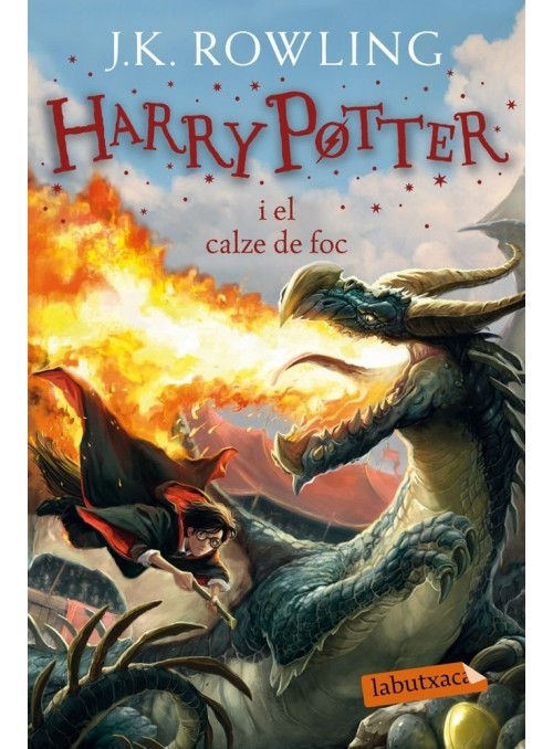 Harry Potter i el Calze de...