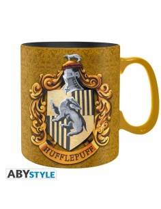 Taza Hufflepuff  - Harry...