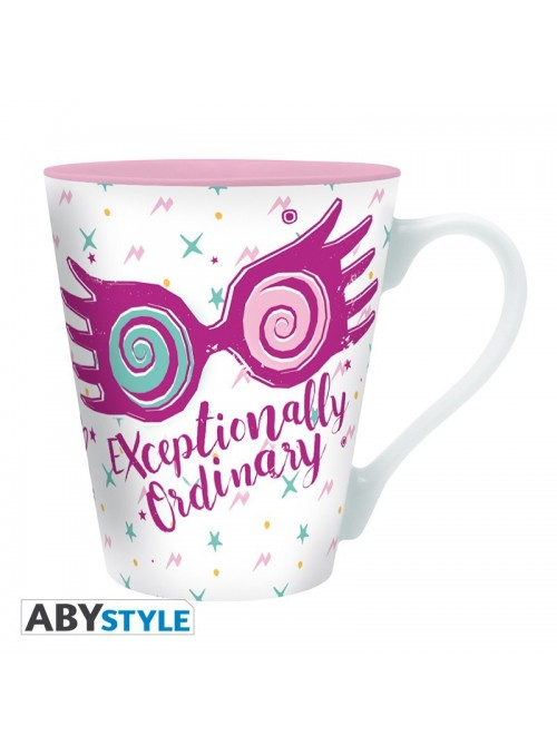 Taza Luna Lovegood - Harry...