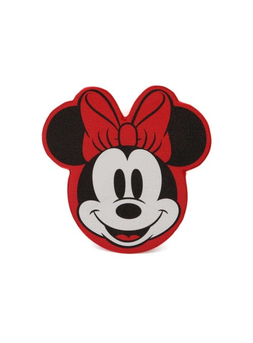 Monedero 3D Minnie Mouse -...