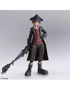 Figura Sora Pirates of the...
