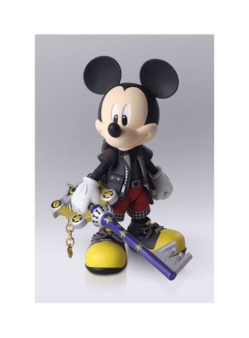 Figura King Mickey -...