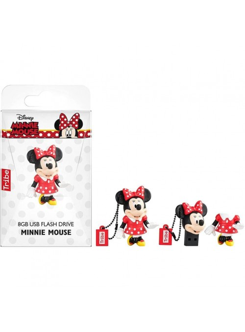Memoria USB 16 Gb Minnie Mouse