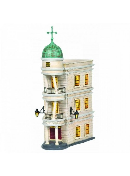 Figura Gringotts Bank -...