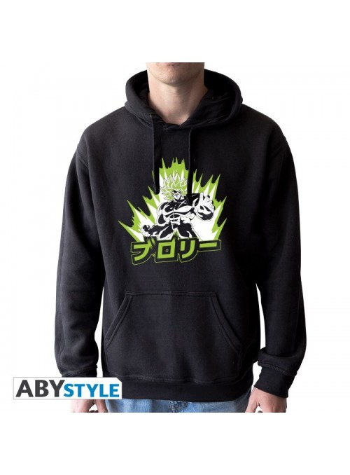 Sudadera Broly - Dragon Ball