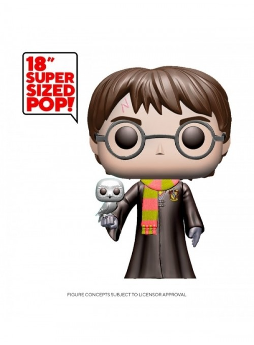 Funko Pop Harry Potter...