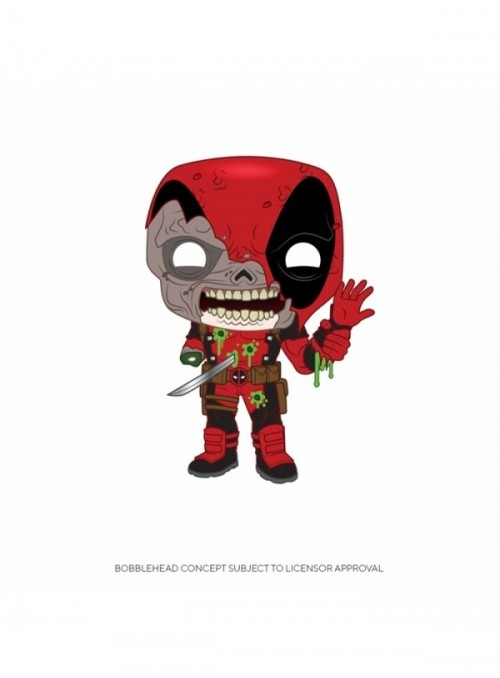 Figura Funko POP! Marvel...