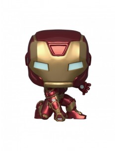 Figura Funko POP! Marvel's...