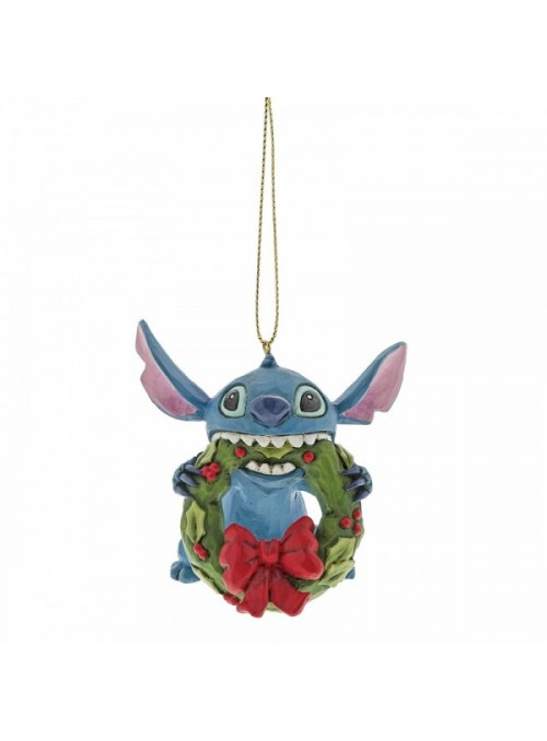 Stitch Hanging Ornament...
