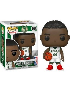 Figura Funko POP Giannis...