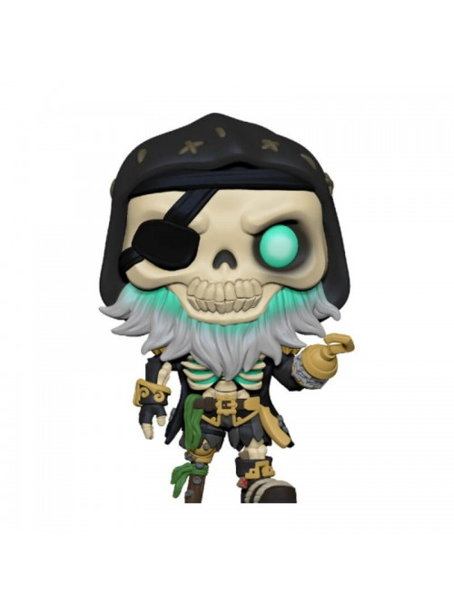 Figura Funko POP Blackheart...