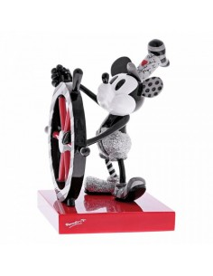 Figura  Willie Mickey Mouse...