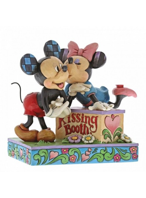Kissing Booth (Mickey Mouse...
