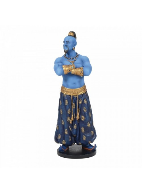Live Action Genie Figurine...