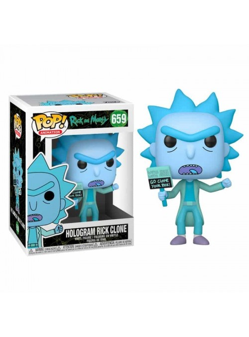 Figura Funko POP Hologram...