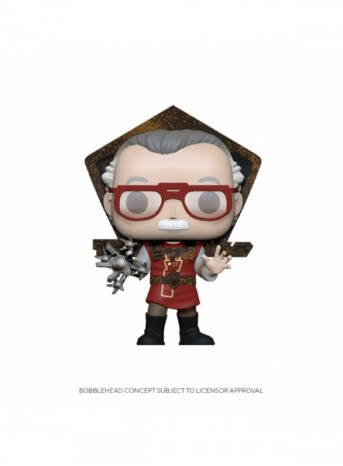 Figura Funko Pop Stan Lee...