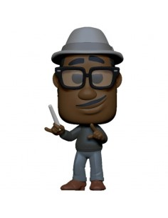 Figura Funko POP Joe Soul -...