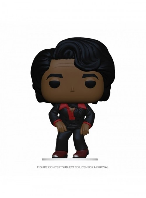 Figura Funko Pop James...