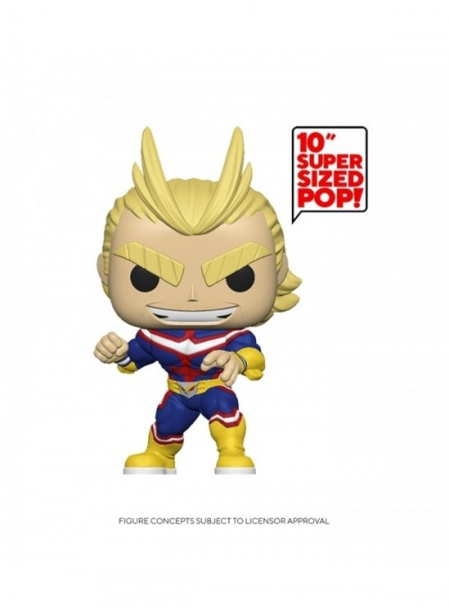 Figura Funko POP Super...