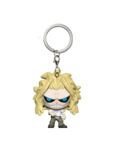 Llavero Funko POP All Might...
