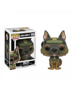 Figura Funko POP Riley -...