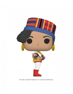 Figura Funko POP Salt -...