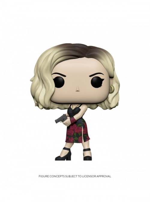 Figura Funko POP Hattie -...