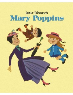 Mary Poppins cuento