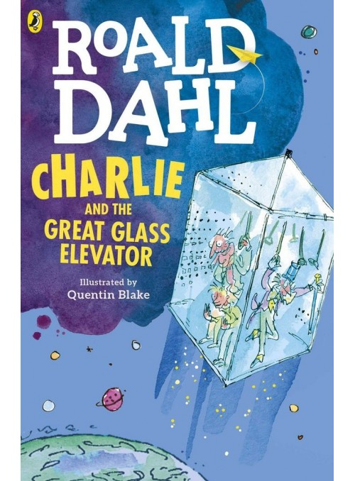 Charlie and the great glass...