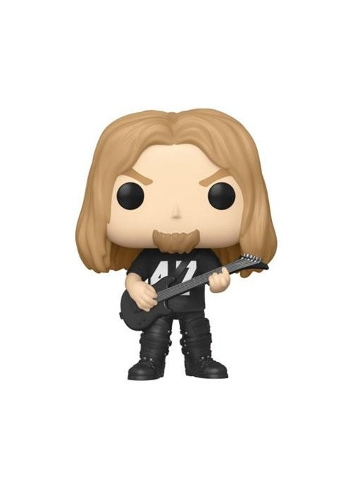 Figura Funko Pop Jeff...