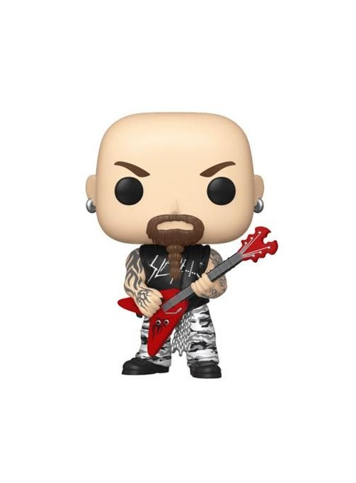 Figura Funko Pop Kerry King...