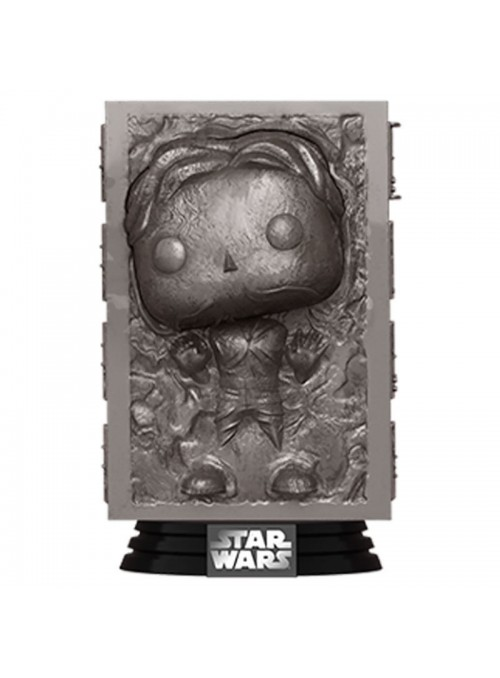 Figura Funko Pop Han in...
