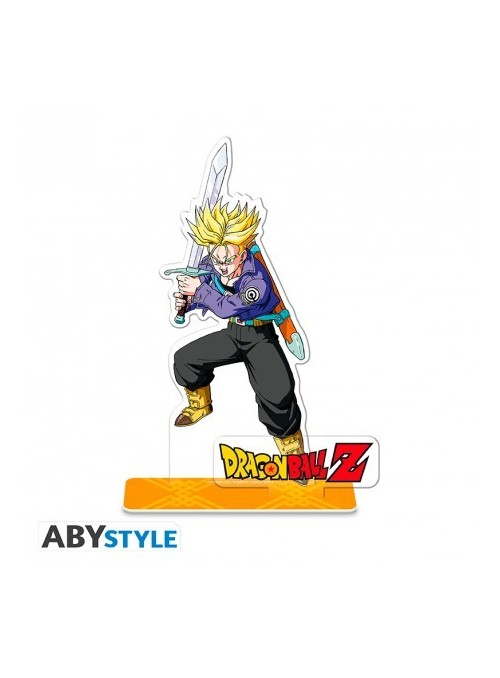 Figura Trunks Acryl -...